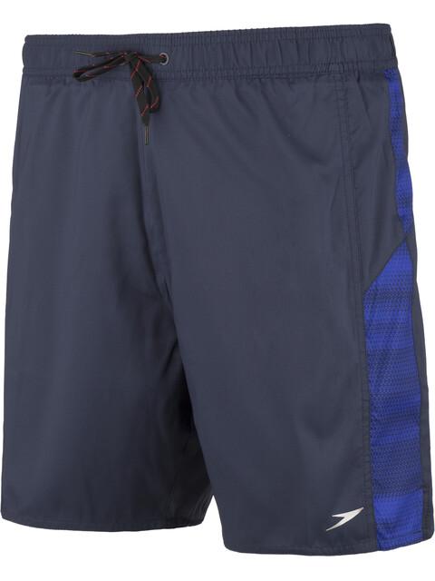 """speedo Sport Panel 16"""" Watershorts Men, navy/blue"""